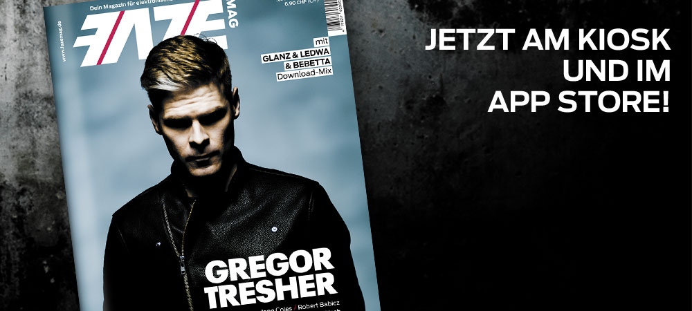 FAZEmag 017 – im Apple Newsstand & am Kiosk